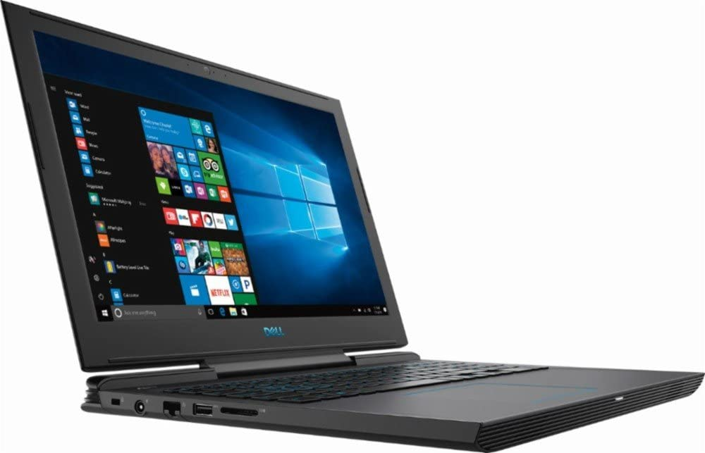 Dell G7 15.6 Inch FHD IPS Gaming Laptop